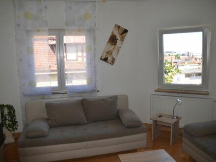 Großzügige, helles 3-Zimmerapartment | Spacious, bright 3 room apartment