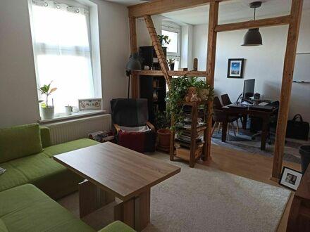 Schöne Altbauwohnung in Essen mit Garten | Nice Altbau apartment in Essen with garden