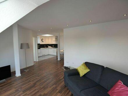 Modisch, moderne Wohnung in Lindenthal | Modern apartment in Lindenthal