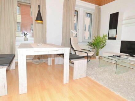Genießen Sie das Stuttgarter-Stadtleben in dieser stylischen 2-Zimmer Wohnung | Enjoy Stuttgart city life in this stylish…
