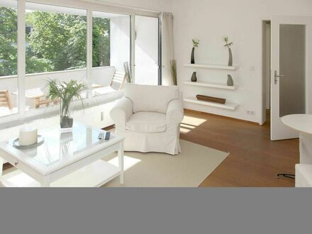 Traumhaft schönes Wohnen im Villenviertel - nahe UN, Telekom und Rhein | Perfect home away from home - Cozy Apartment fully…