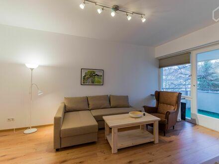 Gemütliche 2.5 Zimmer-Wohnung in Lichterfelde | Cosy 2.5 room apartment in Lichterfelde