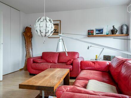 Traumwohnung im Herzen von München   Dream apartment in the heart of Munich