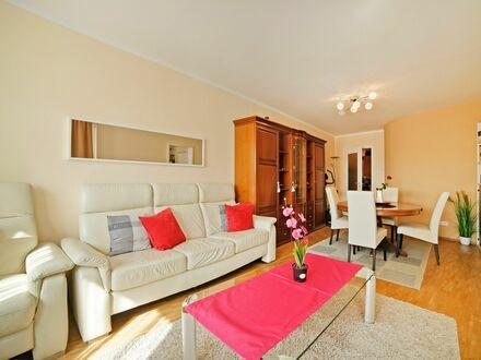 Exklusive 4-Zimmer-Wohnung inzentraler Lage in München | Wonderful, perfect apartment with 4 rooms in München