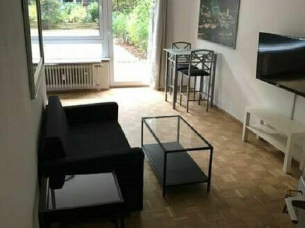Ruhiges Zentrales Top-Appartement, inkl. Stellplatz, Garten | Central apartment, parking space, garden