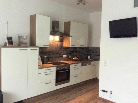 1-Zimmer Apartment in Fellbach nahe den Fellbacher Weinbergen und Grünanlagen | 1-room apartment in Fellbach near the Fellbach…