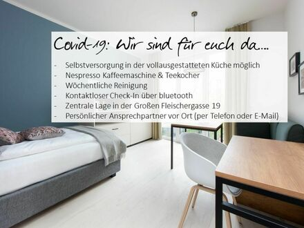 Brera Serviced Apartments Leipzig - Cosy Apartment | Brera Serviced Apartments Leipzig - Cosy Apartment