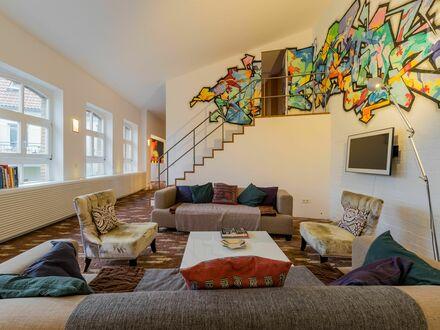 Feinstes, modernes Studio in Friedrichshain | Pretty and perfect flat in Friedrichshain