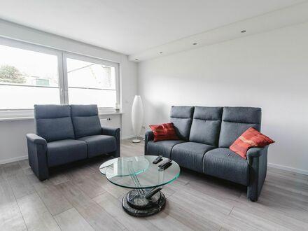 2 Zimmer Ferienwohnung mit separatem Schlafzimmer | 2 Rooms Accommodation with extra sleeping room