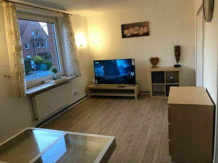 Modernes frisch saniertes Apartment in Top Lage in Norderstedt | Beautiful and new apartment in Norderstedt