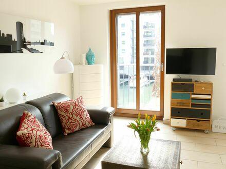 Liebevoll eingerichtete Wohnung auf Zeit in Frankfurt am Main | Cozy home (Frankfurt am Main)