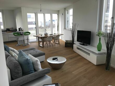 Stilvolles Zuhause in München mit exklusiver Dachterrasse und Dachgarten | Pretty & beautiful home in München with exclusive…