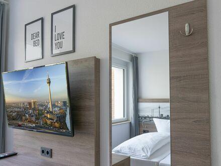 Living28 Business Apartment - Wie Zuhause, nur besser! | Living28 Business Apartment - Feels like home, just better!