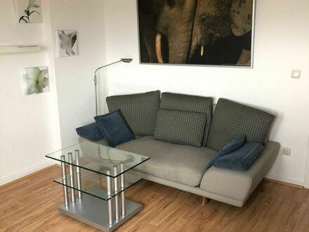 möbiliere 2 Zimmer Dachgeschoßwohnung in Mühlheim an der Ruhr | furnish 2 room apartment in Mühlheim an der Ruhr