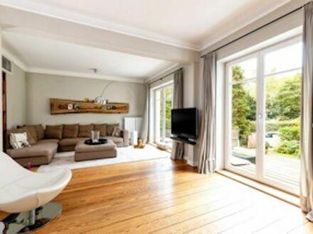 Feinstes Zuhause für Familie - mit großem Garten, zwei Terrassen und Top-Lage Blankenese | Gorgeous home in Blankenese -…