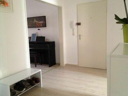 Modernes & modisches Studio - super Aussicht! | Modern & pretty studio in nice area