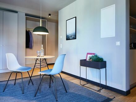 Böblingen Region Stuttgart / Design-Serviced-Apartment / LUXURY (photos are sample images) | Böblingen Region Stuttgart /…