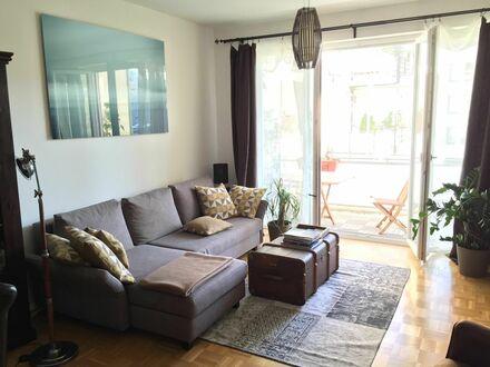 Exklusive 3,5-Zimmer-Wohnung in München – Neuhausen/ Nymphenburg – zentral & ruhig | Perfect loft located in München