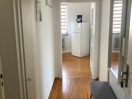 Stilvolle Wohnung im Zentrum von Kaiserslautern | Cute suite in Kaiserslautern