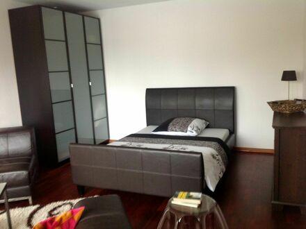 Liebevoll eingerichtetes Studio in Frankfurt am Main | Fashionable flat located in Frankfurt am Main