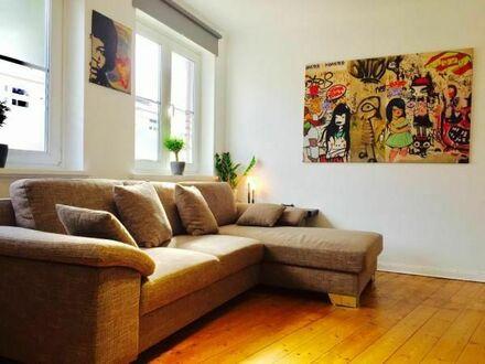 Charmantes Apartment | Zentral, gemütlich, sauber, modern | Charming Apartment | Central, cozy, clean, modern