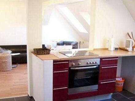 Modern ausgestattete 3-Zimmer-Wohnung in zentraler und ruhiger Lage von Stuttgart-Süd | Modern equipped 3 room apartment…