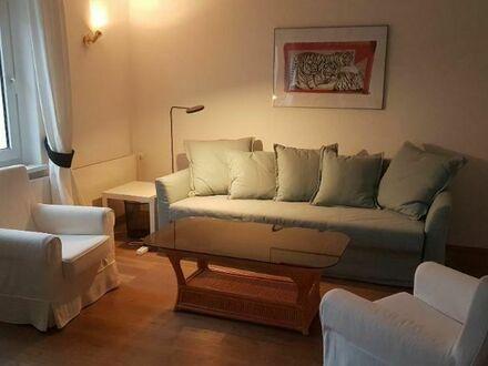 Bild_Möblierte Maisonette-Wohnung in Berlin-Wittenau | Gorgeous and lovely flat (Märkisches Viertel)