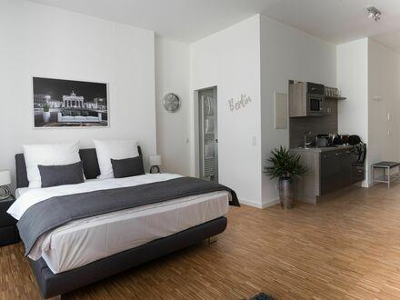 Liebevoll eingerichtetes & wundervolles Loft in Prenzlauer Berg (Berlin)   Perfect, cute flat in Prenzlauer Berg, Berlin