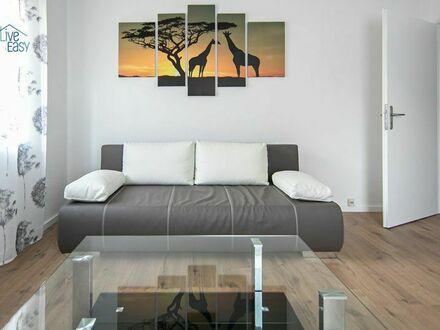 2 Zimmer, ruhiges & modernes Zuhause in Nürnberg | 2 Room, gorgeous, cozy suite in Nürnberg