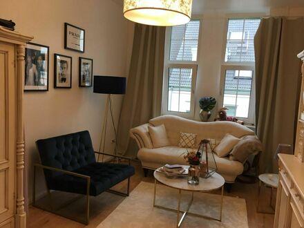 Gut geschnittene 2-Zimmer-Wohnung in Köln-Sülz! | Cosy 2 room apartment in Cologne-Sülz!