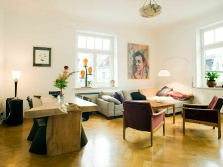 Modernes und ruhiges Apartment in München | Awesome, fashionable studio in München