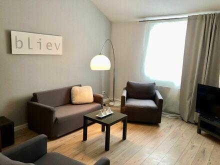 Helle, gemütliche Wohnung im Kölner Westen | Gorgeous home in Köln