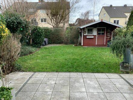 Schöne Doppelhaushälfte mit Kinderzimmer | Fashionable and wonderful studio (Köln)