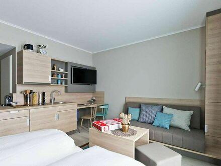 Schicke und stilvolle Wohnung auf Zeit in Böblingen | Perfect & beautiful apartment in Böblingen