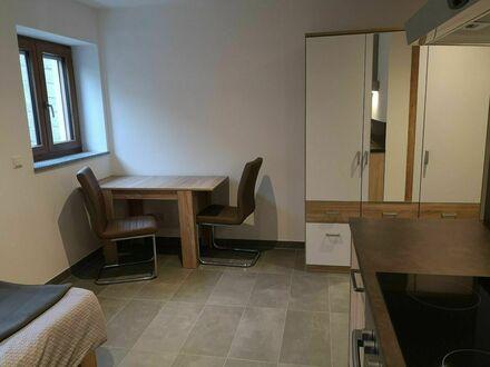 Charmantes Neubau-Apartment in Obertaufkirchen   Charming new building apartment in Obertaufkirchen
