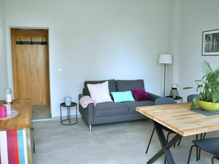 Tolle 3-Zimmer-Wohnung in Wiesbaden mit Garten | Great 3 room apartment in Wiesbaden with beautiful garden