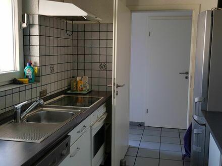 Große Wohnung mitten in Bielefeld | Big apartment in the centre of Bielefeld