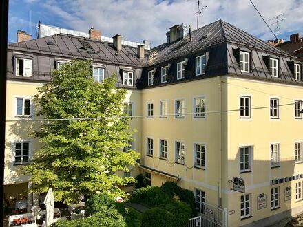 Englischer Garten, Zentrum, Universität. | Beautiful, nice suite in München
