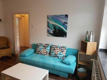 Moderne Wohnung im Herzen der Stadt   Gorgeous & spacious suite in quiet street
