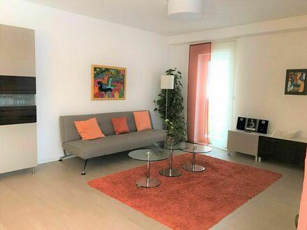 Häusliche, stilvolle Wohnung auf Zeit in Niedernhausen | Cute, fashionable apartment located in Niedernhausen