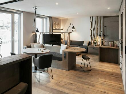 "Luxurious Studio Loft Apartment ""Rottach-Egern"" | Luxurious Studio Loft Apartment ""Rottach-Egern"""
