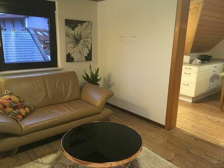 wunderschön möblierte Wohnung | Pretty home in Mömbris