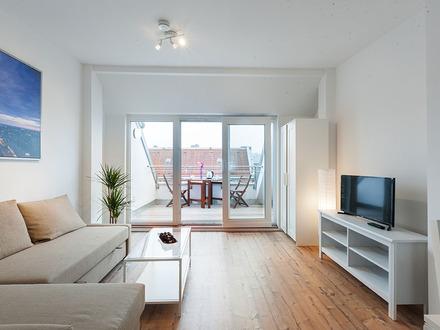 Ruhiges, liebevoll eingerichtetes Apartment in Neukölln | Perfect, gorgeous apartment in Neukölln