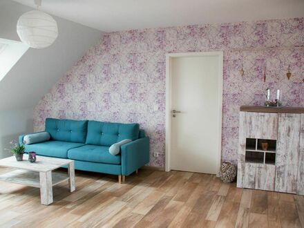 Neue, stilvolle Wohnung in Halle (Saale) | New and stylish flat in Halle (Saale)