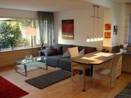 2-Zimmerwohnung mit Terrasse in Böblingen | 2-room apartment with terrace in Böblingen