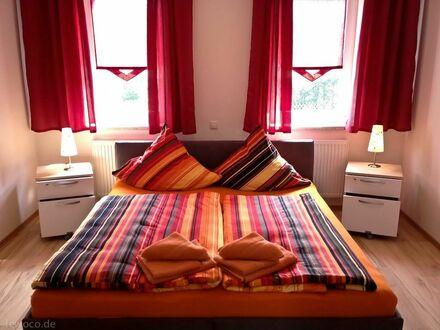 Helles und modernes Zuhause im Herzen von Coburg | Fantastic and modern home in Coburg