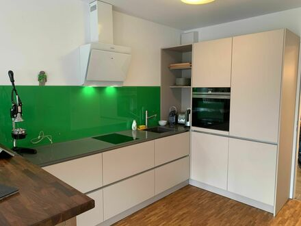 Business Studio in Nippes | Gorgeous, new flat located in Köln