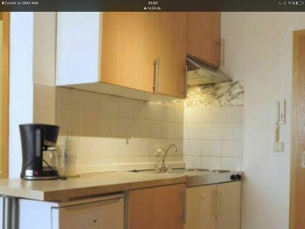 Sehr schönes helles Appartement voll möbliert ab sofort verfügbar in Ludwigshafen Oppau Einkaufsmöglichkeiten in unmittelbare…
