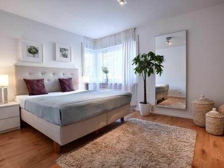 Liebevoll eingerichtete 5 Zimmer Wohnung mit 4 Schlafzimmern München Harlaching | Wonderful & spacious apartment with 4 bedrooms…