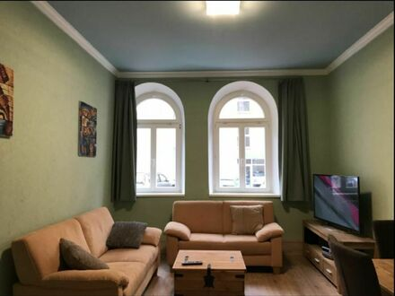 Modernes und großartiges Studio Apartment in Nürnberg | Cute and lovely studio located in Nürnberg
